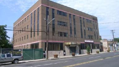 Jersey City Communicable - Homestead Business Directory