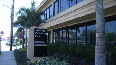 Fairbanks Professional Ctr - Homestead Business Directory