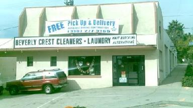 Beverly Crest Cleaners Inc - Homestead Business Directory