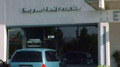 Evergreen Family Practice - Homestead Business Directory