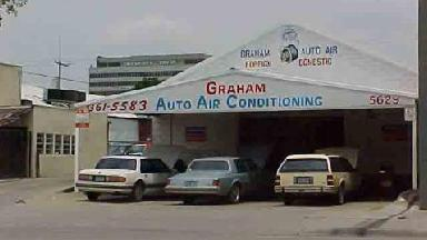 Graham Auto Air Conditioning - Homestead Business Directory