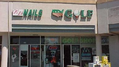 Us Golf Shop - Homestead Business Directory