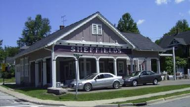 Sheffield Monuments - Homestead Business Directory