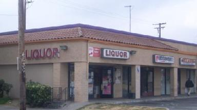Santa Fe Liquor Store - Homestead Business Directory