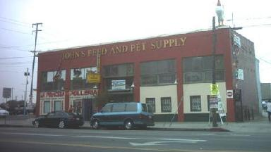 John's Feed 2 - Homestead Business Directory