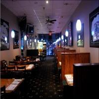 Clamster&#039;s Sports Bar &amp; Grill
