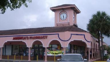America's Pharmacy - Homestead Business Directory