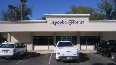 Apopka Florist - Homestead Business Directory