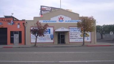 Warehouse Automotive - Homestead Business Directory