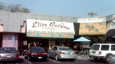 Elite Cuisine - Los Angeles, CA