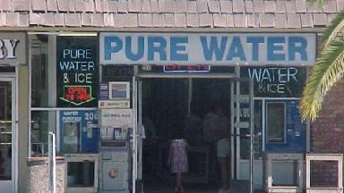 Mc Kee Pure Water - Homestead Business Directory