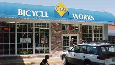 City Bicycle Works