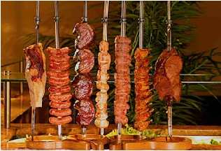 Picanha Steakhouse & Buffet