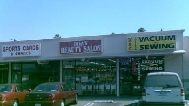 Diva's Beauty Salon - Homestead Business Directory