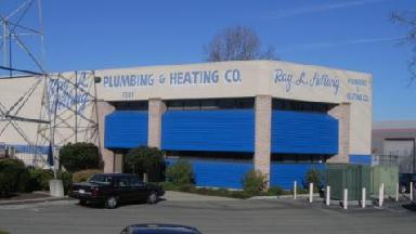 Ray L Hellwig Mechanical - Homestead Business Directory