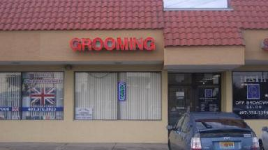 Pet Haven Grooming & Spa