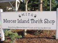 Mercer Island Thrift Shop