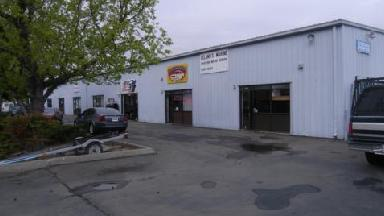 Mustang Fever - Homestead Business Directory