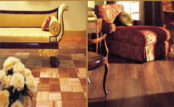 Art & Showcase Flooring