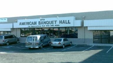 American Banquet Hall