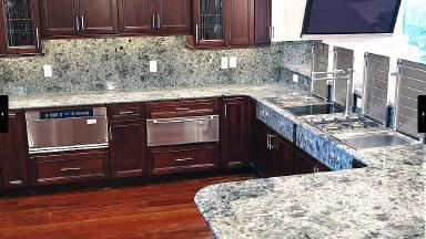 Colonial Marble &amp; Granite