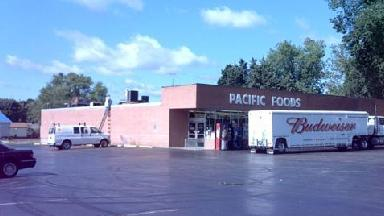 Pacific Foods Inc