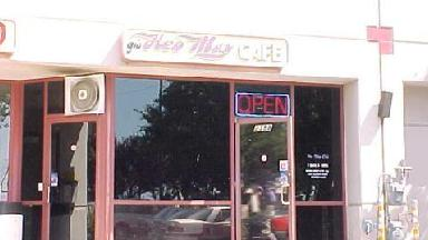 Gio Hoe May Cafe - Homestead Business Directory