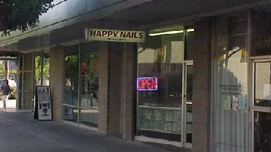 Happy Nails Salon - Homestead Business Directory