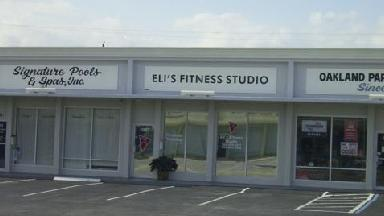 Eli's Fitness Studio - Homestead Business Directory