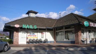 Top Spa Nails - Homestead Business Directory