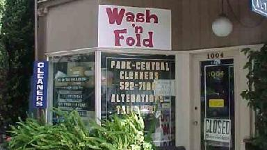 Park-central Cleaners - Homestead Business Directory