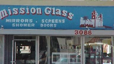 Mission Glass & Screen Co