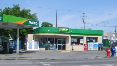 Mapco Express