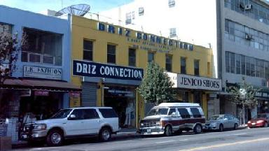 Driz Connection - Homestead Business Directory