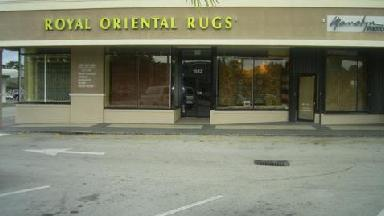 Royal Oriental Rugs - Homestead Business Directory