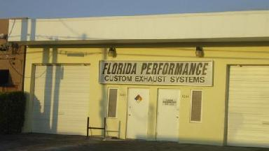 Florida Performance Svc - Homestead Business Directory