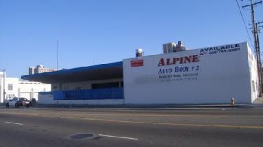 Alpine Body Shop Ii - Homestead Business Directory