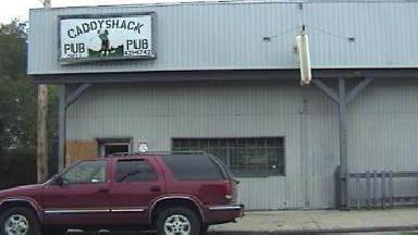 Caddy Shack - Homestead Business Directory