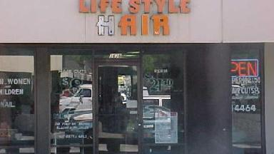 Life Style Hair - Homestead Business Directory