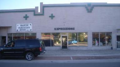 Expression Hair & Nail Salon - Homestead Business Directory