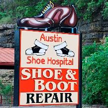 Austin Shoe Hospital