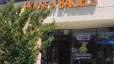 House Of Bagels - Homestead Business Directory