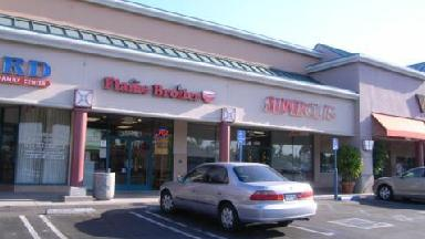 Flame Broiler - Homestead Business Directory