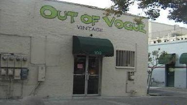 Out Of Vogue - Homestead Business Directory