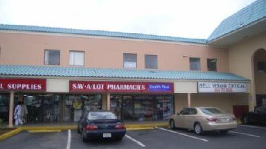 Sav-a-lot Pharmacies - Homestead Business Directory