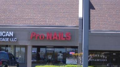 Pro Nail - Homestead Business Directory