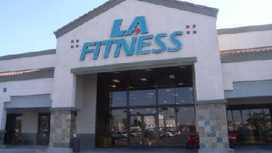 La Fitness - Homestead Business Directory
