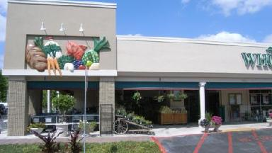 Whole Foods Market - Homestead Business Directory