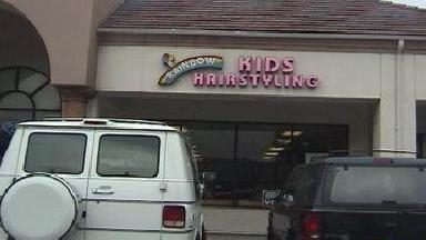 Rainbow Kids Hair Styling - Homestead Business Directory