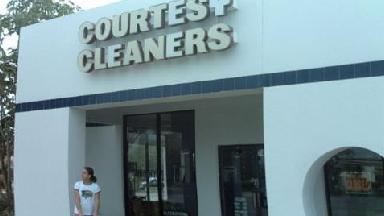 Courtesy Cleaners - Homestead Business Directory